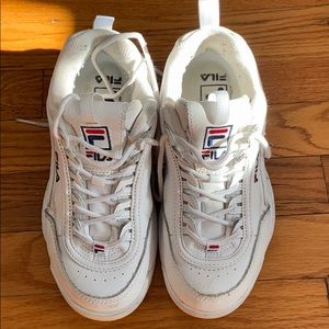 Fila Shoes - Fila Sneakers